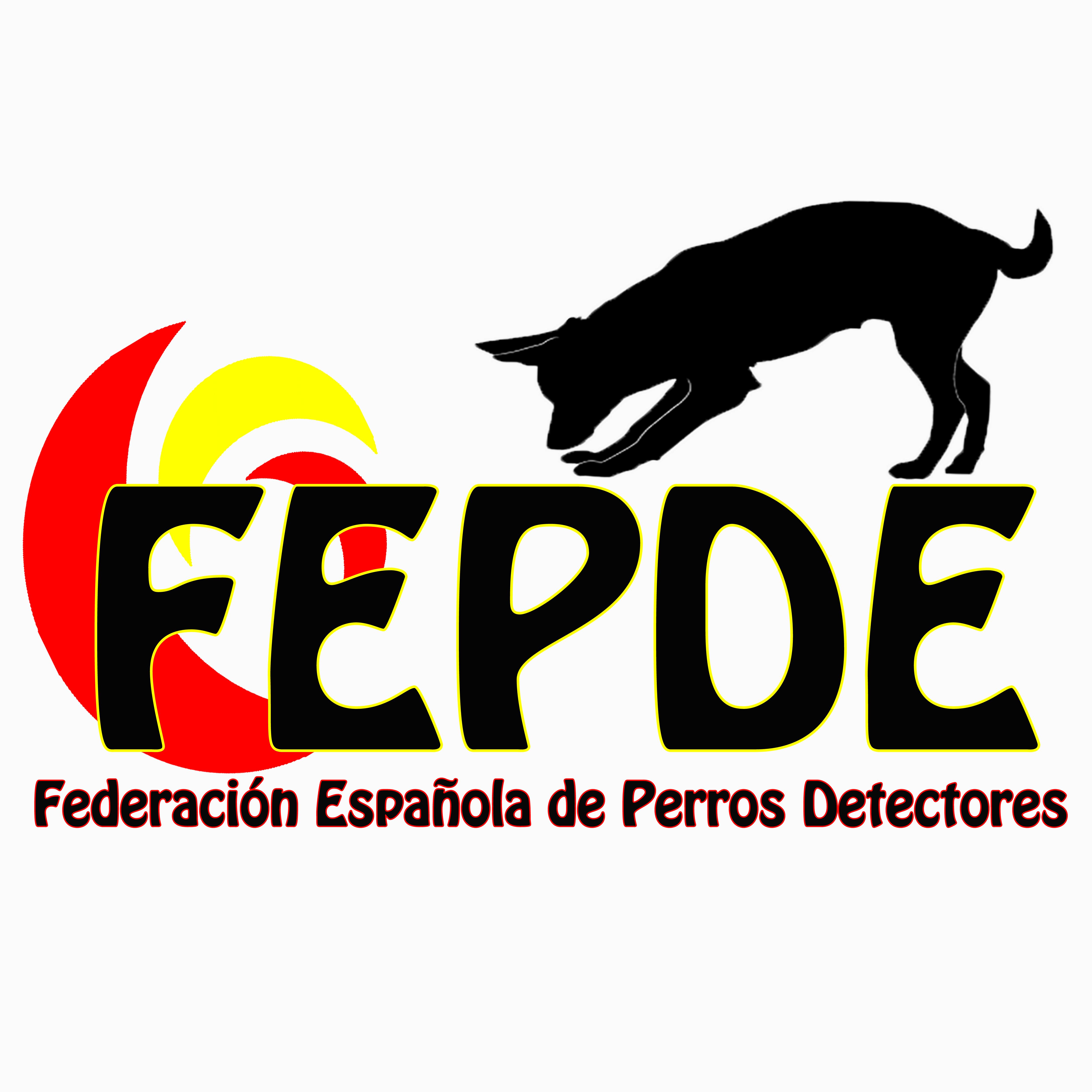 Federación Española de Perros Detectores .-